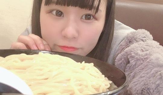 黒つけ麺!